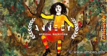 """La """"Traversata"""" di Florence Miailhe in concorso ad #Annecy60! - AFNews"""