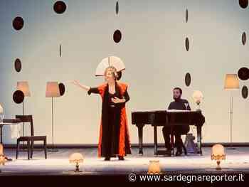 """""""Souvenir. La fantasiosa vita di Florence Jenkins"""" in scena dal 7 giugno - Sardegna Reporter"""
