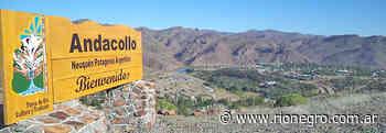Sismo en el norte neuquino, cerca del volcán Domuyo - Diario Río Negro