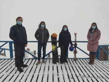 Directora Nacional de Sernatur destaca la preparación del centro de montaña Volcán Osorno de cara a la temporada de invierno - El Heraldo Austral