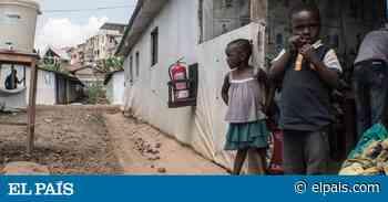 Las vidas en pausa de los vecinos del volcán - EL PAÍS