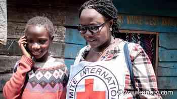 El regreso de los niños perdidos del volcán Nyiragongo - Uno TV Noticias