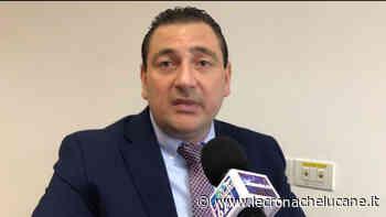 ZULLINO SUL TRIBUNALE DI MELFI Tutti uniti per il presidio di giustizia Fai clic per condividere su WhatsApp - Cronache TV