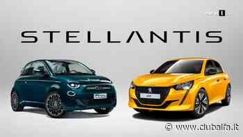 Stellantis: gigafactory Torino o Melfi, ma in Cina batterie meno care - ClubAlfa.it - ClubAlfa.it