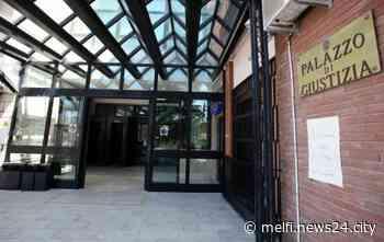 Riapertura Tribunale Melfi: Oggi se ne discute in consiglio regionale - Andria news24city