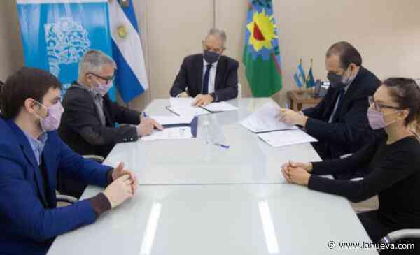 Capacitarán a dirigentes sociales y de clubes de Bahía y la región