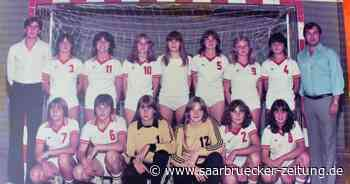 Handball: DJK Marpingen wird vor 40 Jahren deutscher Meister - Saarbrücker Zeitung