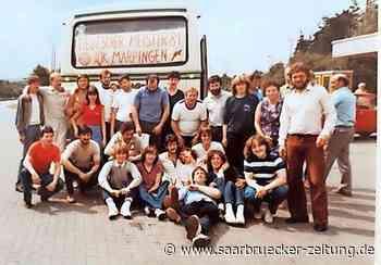 Der Weg der DJK Marpingen zur deutschen Meisterschaft in der Saison 1980/81 - Saarbrücker Zeitung