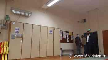 Bourg-la-Reine installe des lampes UV pour désinfecter ses salles de sport - Le Parisien