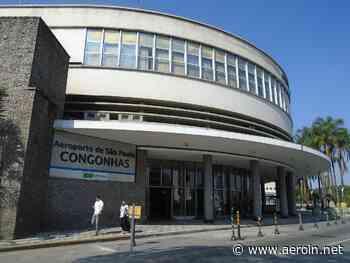 Barreira sanitária em Congonhas encontrou um passageiro com Covid até agora - AEROIN