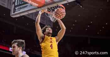 Iowa State basketball officially announces matchup with Creighton - 247Sports