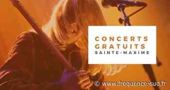 Sainte Maxime : Le programme des concerts et spectacles gratuits de l'été au Théâtre de la Mer - Frequence-Sud.fr