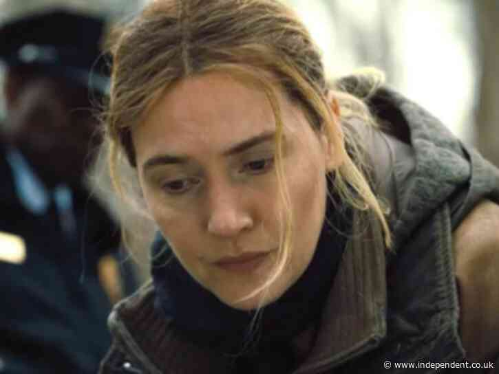 Kate Winslet shares the 'agonising' event she imagined for her character's backstory in Mare of Easttown - The Independent
