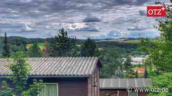 Bungalowdorf Rottenbach: Stadt kennt den Käufer bisher nicht - Ostthüringer Zeitung