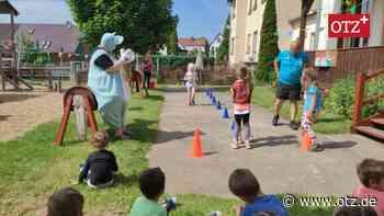 Öffnungs-Countdown in Saalfeld-Rudolstadt läuft weiter - Was jetzt an Kindergärten und Schulen gilt - Ostthüringer Zeitung