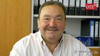 Der alte ist der neue FDP-Kreischef Saalfeld-Rudolstadt - Ostthüringer Zeitung
