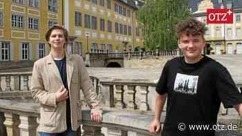 Erlebnisführungen beginnen wieder in Rudolstadt - Ostthüringer Zeitung