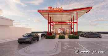 Freddy's Frozen Custard is building first restaurant with no dining room