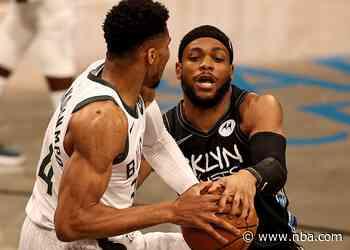 Nets Notes: Brooklyn Defense Locks Down
