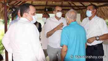 Se realizó mesa técnica de participación ciudadana en El Molino - La Guajira Hoy.com