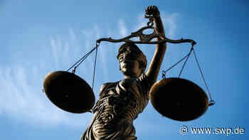 Vergewaltigungs-Prozess vor dem Amtsgericht Memmingen: 24-Jähriger soll junge Frau im Kreis Neu-Ulm vergewaltigt haben - SWP