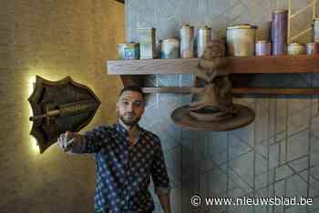 Maasmechelaars vieren heropening escape rooms met nieuwe Harry Potterkamer