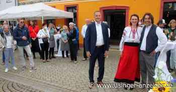 Usingen: Bembel und Gretel eröffnet - Usinger Anzeiger