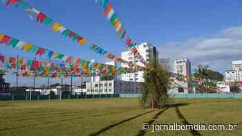 Notícias | Notícias: marista-medianeira-colegio-promove-drive-junino - Jornal Bom Dia