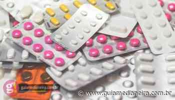 Usar anti-inflamatórios continuadamente faz mal para a saúde? - Guia Medianeira