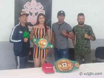 Boxeadores de Jamay y Ocotlán pelearán en Panamá - UDG TV