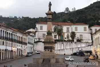 Prefeitura de Ouro Preto contrata serviço de carro de som por R$ 105 mil - Mais Minas