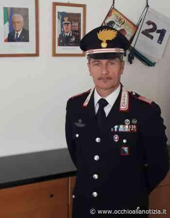 Carabinieri, nuovo comandante alla stazione di Numana: Cristofanetti subentra a Russo - Occhio alla Notizia