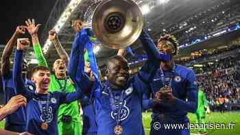 Equipe de France : de Suresnes à Chelsea, ils racontent «leur» N'Golo Kanté - Le Parisien
