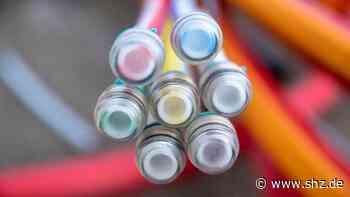 Zunächst in Westerland und Tinnum: Neuer Anbieter stellt schnelles Glasfaser-Internet auf Sylt in Aussicht   shz.de - shz.de