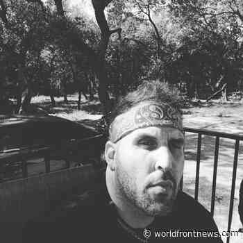 Upcoming Texas Alternative Rock Artist SAINT is Captivating his Listeners With the Latest Single 'Where Were You'   World Front News - World Front News