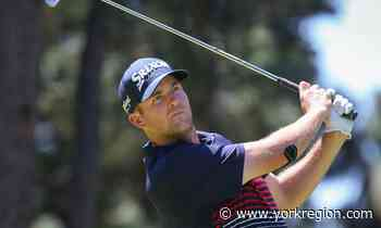 Richmond Hill's Pendrith tops US Open qualifier field, headed for Torrey Pines - yorkregion.com