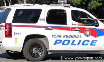 UPDATE: Incident in which man found dead in Richmond Hill deemed not suspicious - yorkregion.com