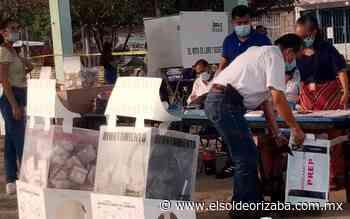 Diez da la cara por el PRI ante el huracán de Morena - El Sol de Orizaba