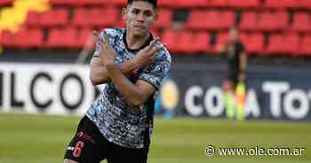Huracán demandó a Olimpia en Conmebol y FIFA - Olé