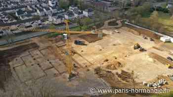 Val-de-Reuil : la carte scolaire sera modifiée à partir de 2022 - Paris-Normandie