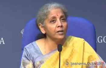 Finance Minister Nirmala Sitharaman flags glitches on new income tax e-filing portal, ask Infosys' Nandan Nilekani to fix it