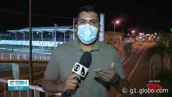 Motociclista morre em acidente na BR-101, em Aracruz, ES - G1