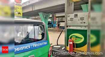 Delhi, Mumbai first to get mobile CNG filling service