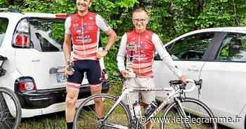 Encore des podiums pour l'Union cycliste du Pays de Morlaix - Le Télégramme