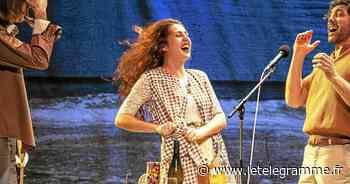 Un spectacle musical jeudi 10 juin au Théâtre du pays de Morlaix - Le Télégramme