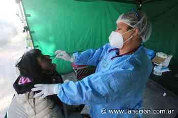 Coronavirus en Argentina: casos en Almirante Brown, Chaco al 8 de junio - LA NACION