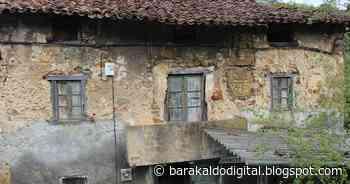 Elkarrekin pide actuar sobre Casas Blancas, Zubileta y el caserío del almirante Castaños - Barakaldo Digital