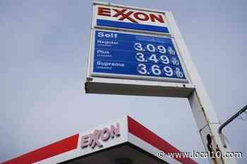 Se prevé que los precios del gas en Florida aumenten esta semana - WPLG Local 10