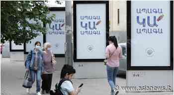 ARMENIA Ereván, comienza la campaña para las elecciones parlamentarias - AsiaNews