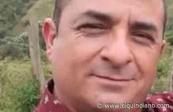 Reconocido taxista murió en Armenia - El Quindiano S.A.S.